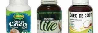 oleo de coco em capsulas 2