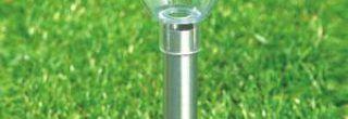 Luminárias para jardim 3