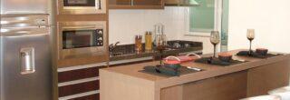 cozinha decorada moderna 2
