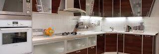 cozinha decorada moderna 4