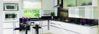 cozinha decorada moderna 6