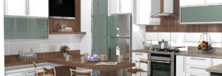 cozinha decorada moderna 7