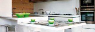 cozinha decorada moderna 8