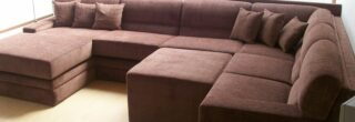 sofás de alto padrão para apartamentos 3
