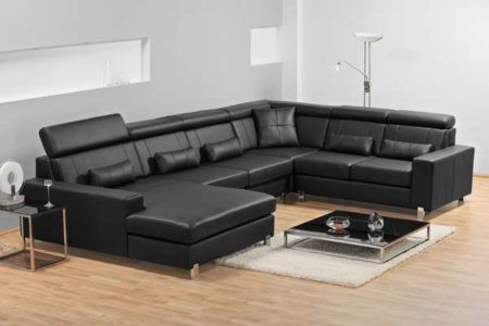 Kinds Of Leather Couches