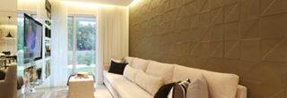 sofás de alto padrão para apartamentos 10