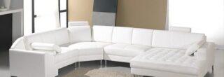 sofás de alto padrão para apartamentos 11