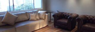 sofás de alto padrão para apartamentos 7