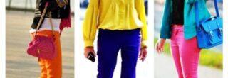 calcas femininas estilosas