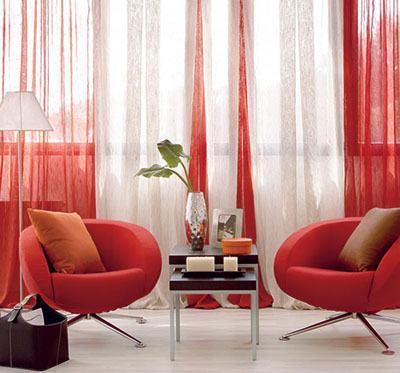 Belissimas Cortinas decorativas para sala de estar