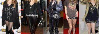 moda punk feminina 4