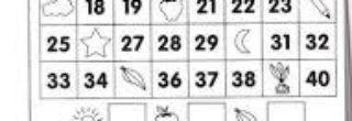 atividades de matematica para ensino fundamental numeral
