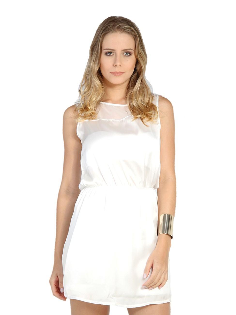 a4cc9d370e Modelos de Vestidos da Colcci que são moda