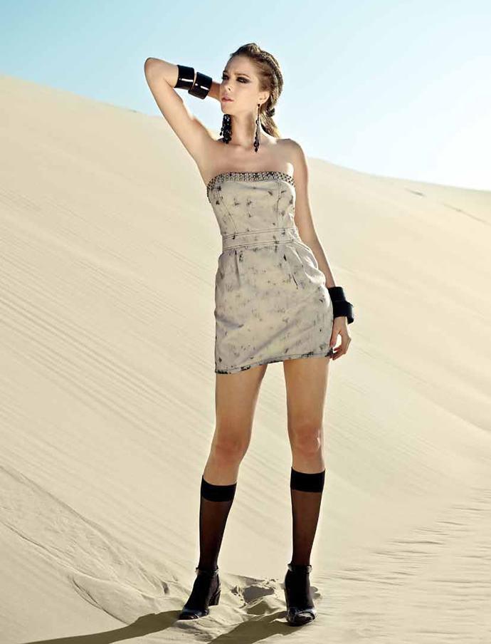 Modelos de Vestidos da Colcci que são moda