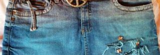 dicas de saias customizadas