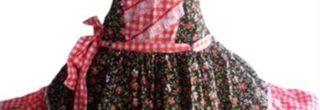 modernos vestidos para festa junina