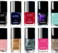 tendencias de esmaltes chanel
