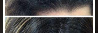 tudo sobre detox capilar antes e depois