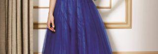 vestidos para formatura longos