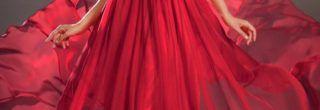 vestidos para formatura longos de um ombro só
