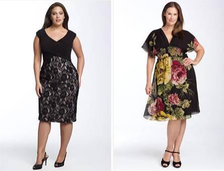 vestidos para gordinhas 1