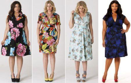 vestidos para gordinhas 4