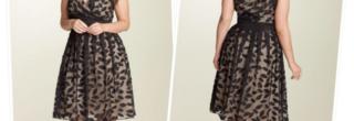 vestidos para gordinhas modernos