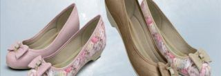 belas sapatilhas azaleia