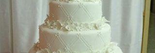 bolos de casamento de 5 andares