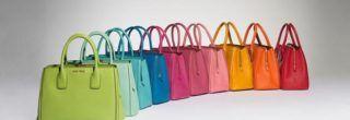 bolsas moda verao coloridas