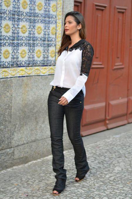 camisa-branca-renda-e-calca