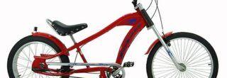 comprar bicicleta chopper rockway