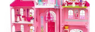 comprar brinquedos da barbie