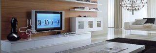 decoracao para sala moderna