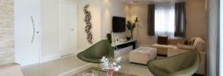 decoracao para sala poltronas lindas
