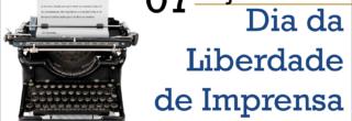 dia da liberdade de imprensa 7 de junho