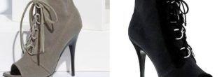 dicas de ankle boot arezzo