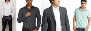 dicas de roupas para entrevista de emprego masculina