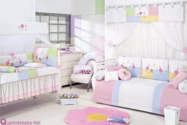 Enxoval De Menina ~ Dicas de enxoval para beb u00ea menina Bela& Feliz
