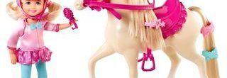 fotos de brinquedos da barbie