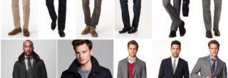 fotos de roupas para entrevista de emprego masculina