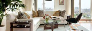fotos decoracao para sala com moveis lindos