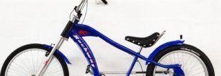 imagens de bicicleta chopper rockway