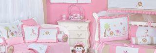imagens de enxoval para bebê menina