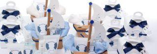 lembrancinhas maternidade barcos