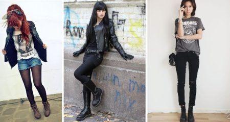 46b30cb24 Imagem 8 – Existem diversos modelos de coturnos bem variados pra você  escolher o modelo que mais gostar e combinar com seu jeito de se vestir, ...