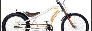 modelos de bicicleta chopper rockway