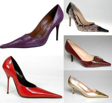 modelos-de-sapato-scarpin