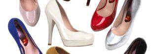 modernos sapatos scarpin bottero