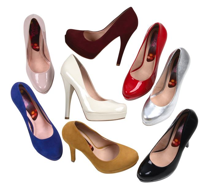 Sapatos scarpin Bottero modelinhos lindos